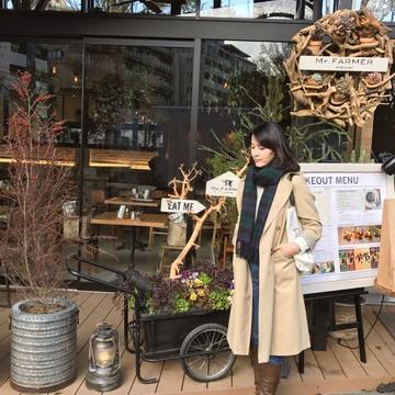 KOMAZAWA カフェ事情①