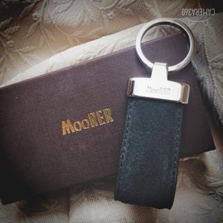 アフター6は、イタリアのラグジュアリーアウターブランド「ムーレー(MooRER)」のイベントへ