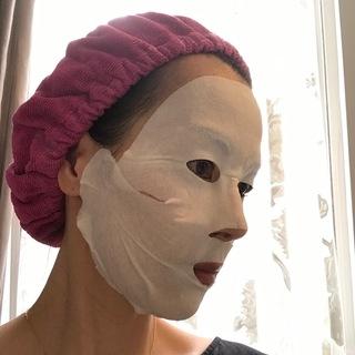こんなの初めて! 驚愕のシートマスク発見!!