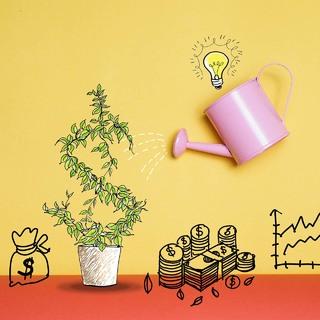 投資で利益を出しているアラフォー女性は約7割!投資のメリットは?