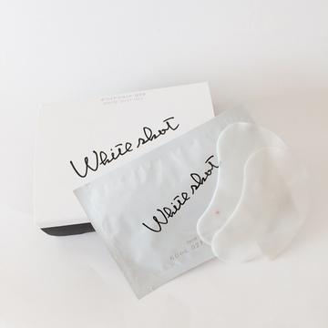 ポーラ ホワイトショットの新作美白マスク。