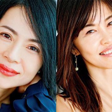 【アラフィー逆転美容】憧れの2大ビューティがやっている美容習慣まとめ