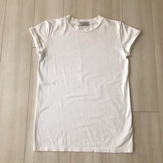 アラフォーが『白T』を品良く着る、3つのルール!_1_1