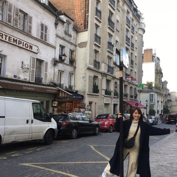 これからフランス旅行を考えている人に見て欲しいブログ①〜フランスこんな国でした〜