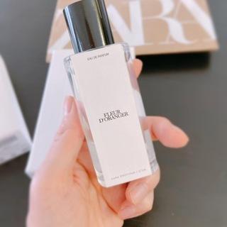 念願のお買い物!ZARAとJOMARONEの香水