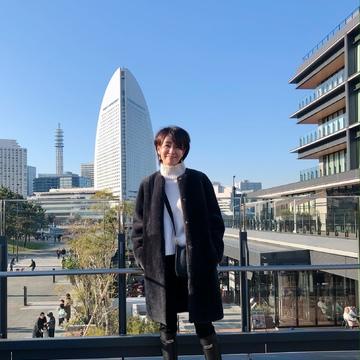 横浜の新スポット「ハンマーへッド」へ