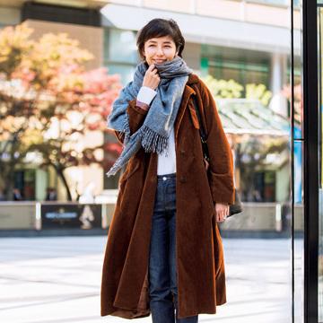 エクラ世代は今、こんなに素敵!東京JマダムSNAP 五選