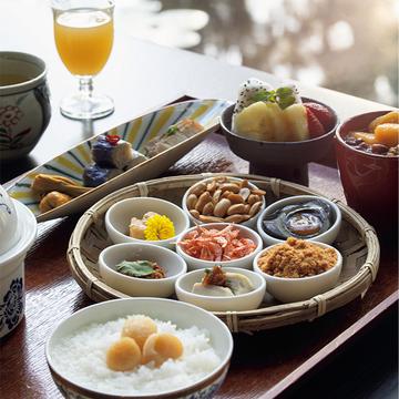 今、注目の的!湯と美食の「台湾リゾートホテル」 5選