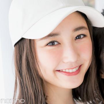 自然にデカ目♡ 二重さんのブラウンアイライン、ベストな描き方を超ていねい解説!