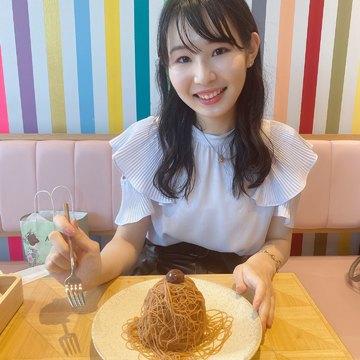 【渋谷】話題の生モンブランが食べられるお店♡