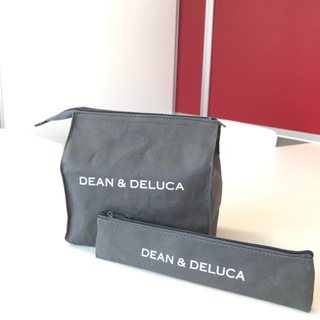 マリソル5月号は豪華付録♪ DEAN & DELUCAのランチバッグセット_1_1