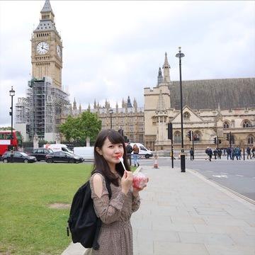 ロンドンのおすすめ写真スポット3選!!