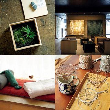 暮らしを美しく、心地よく、豊かにしてくれる『京都の新名品』