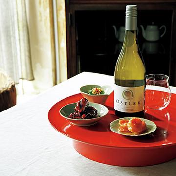 甘い香りとスパイシーなニュアンス、記憶に残る個性派ワイン【飲むんだったら、イケてるワイン】