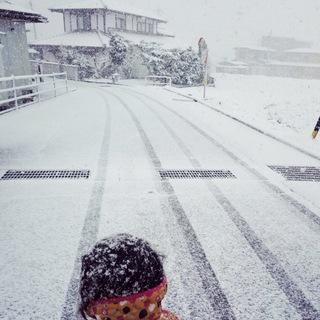 4月から東京→長野に移住!まさかの大雪?