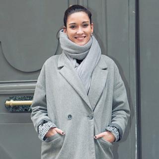 「ワントーン配色」はよりこなれてきた【ファッションSNAP ミラノ・パリ・NY編】