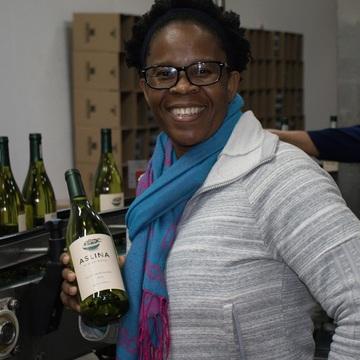 """南アフリカの黒人女性醸造家の""""夢""""とは?"""