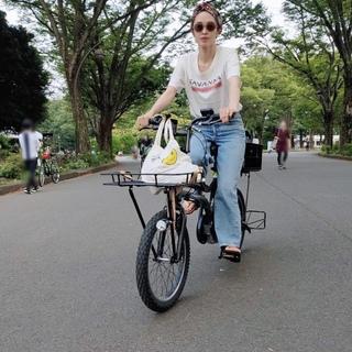 わたしの新しい相棒電動自転車、こちらに決めました!