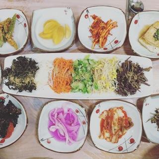 【 慶尚南道】韓国、釜山からソウルへ 美味と美容の癒され縦断旅!③