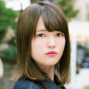 杉田亜弥さん