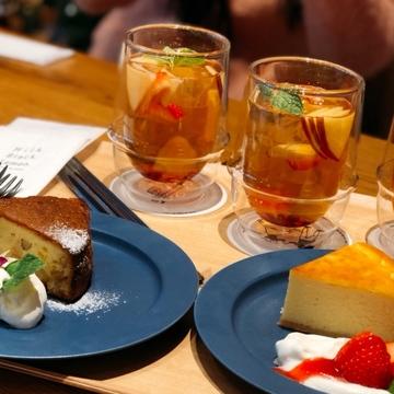 代官山Cafeで350円!?インスタ映え+本格紅茶のお店教えます♪