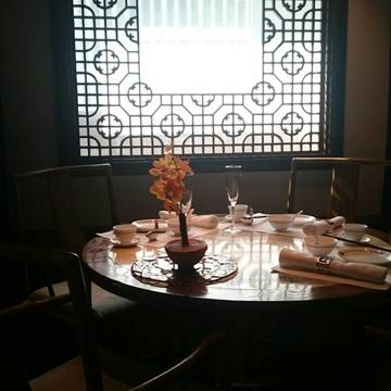 ペニンシュラホテル『ハイフンテラス』で贅沢中華♡