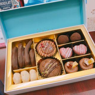 今年のバレンタインは日本橋三越本店へgo!_1_7-3