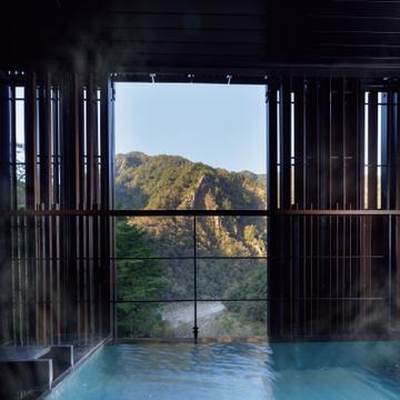 「星のやグーグァン」で日本の精神と台湾文化の融合を体感【台湾の温泉リゾート】