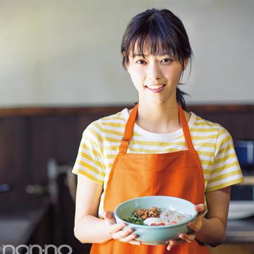 七瀬と作ろ♡ 簡単&ヘルシーな「のっけそうめん」3種のレシピ