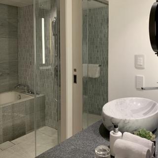 先月オープンしたキンプトン新宿に行ってきました。ブティックホテルのパイオニアといわれるサンフランシスコ発のホテルが日本初上陸。_1_4-2