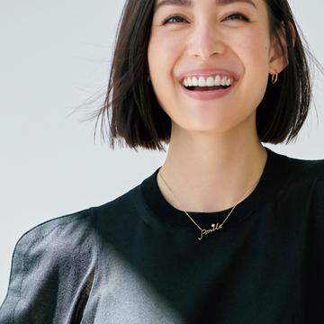 思わず笑顔になるモチーフデザインが初夏にぴったり<大人かわいいペンダント>