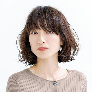 【2021春】40代におすすめヘアスタイル・髪型カタログ