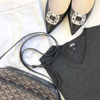 【セールで購入!】旅先でリラックスできる上品ファッション
