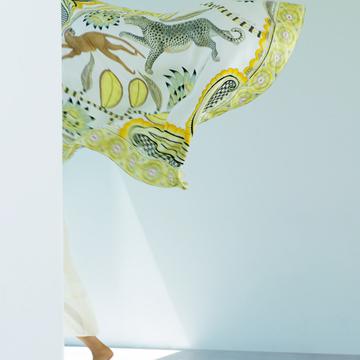 50代の素敵コーデ「大人のスカーフ使い」 photo gallery