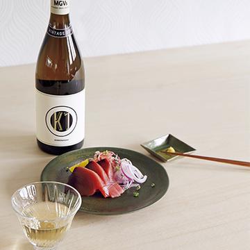和食の頼もしい相棒! 厚みのあるミネラル感が魅力の「マグヴィス ワイナリー」【飲むんだったら、イケてるワイン】