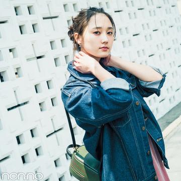 指名買い! GU、snidel、セシルマクビー秋の新作Gジャン♡ コーデも公開!