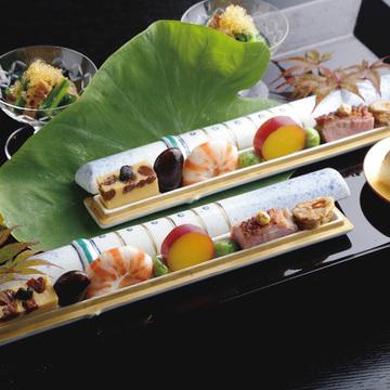 祇園仕込みの華のある料理を 月ごとの趣向で魅了 祇園 いわさ起