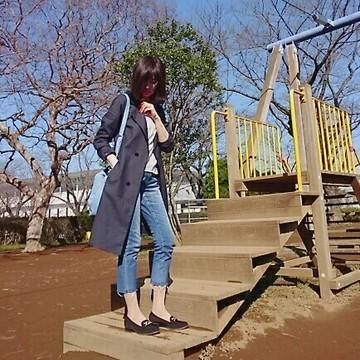 富岡佳子さん×RED CARDコラボデニム_1_4-1