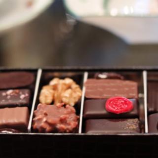 今年のショコラはこれ!フランス発日本1号店のショコラティエ