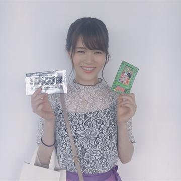 ^o^第70回【6/17まで】まだ間に合う!週刊少年ジャンプ展_1_3