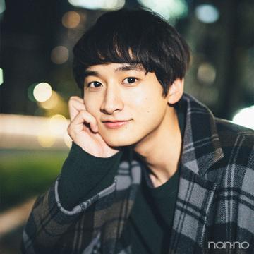 小関裕太と夜の街へ。ハンサムな彼が時おり見せる少年のような笑顔にギャップ萌え♡【連載「今月の彼氏」ウェブ限定版】