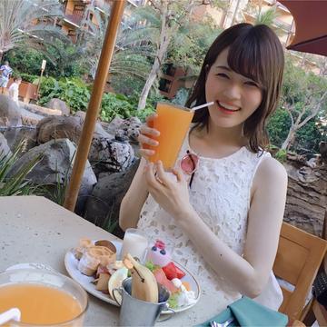【アウラニ❤︎】朝ごはんを食べながらキャラクターグリーティング!?_1_5