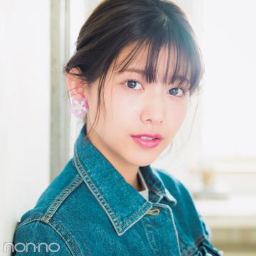 渡邉理佐の春イヤリング♡ 可愛げが盛れるフラワーモチーフ6選!