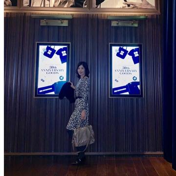 blue note tokyoで大人デート