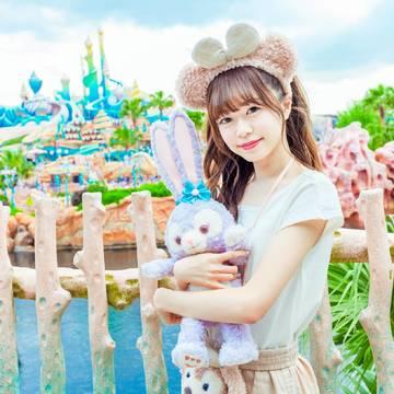Vol.18♡ 東京ディズニーシーのインスタ映えスポット