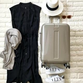 5日間4着だけの旅!荷物は持たないシンプルコーデ(着回し編)【高見えプチプラファッション #47】
