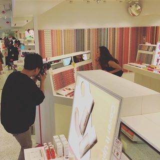 マリソル7月号「大人のキレイを探す旅」案内人の神崎恵さんとソウル取材へ!