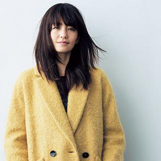 マレーラの上質を知る 美しい立ち姿をつくる着映えコート