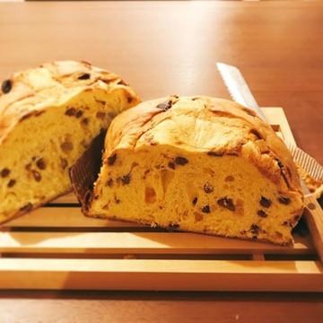 日常の小さな幸せ♡上品で甘さ控えめ「COVAのパネットーネ」が美味しすぎる!