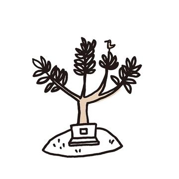 【お墓どうする?】人気の「樹木葬」のメリット・デメリットを専門家が解説